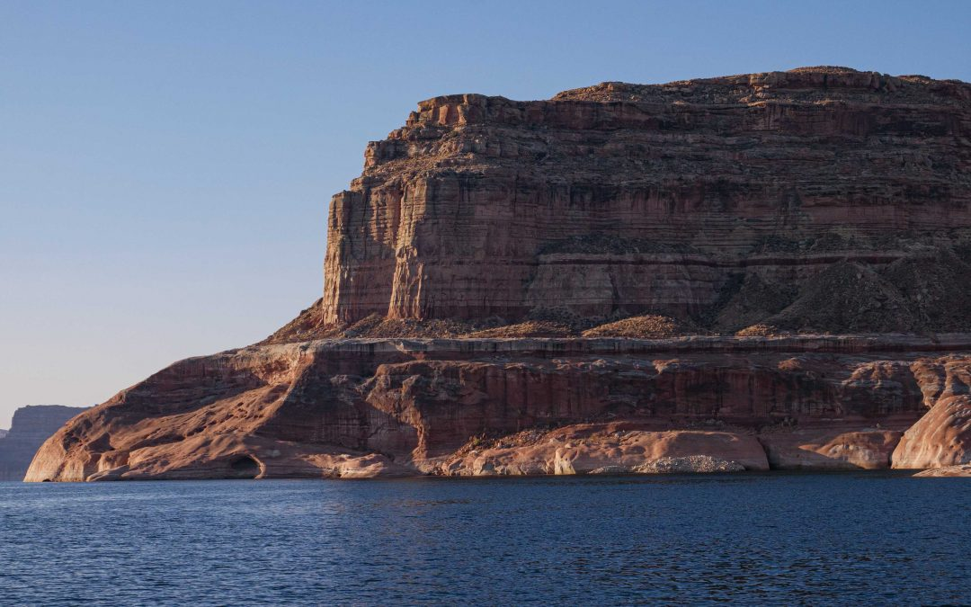 Lake Powell Photography Guide